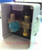 MULTIBOX Базовый блок, CALEFFI